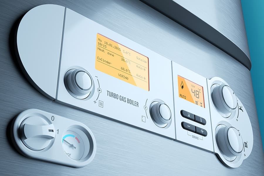 What Can You Do for Your Home Hot Water Tank Heat Setting