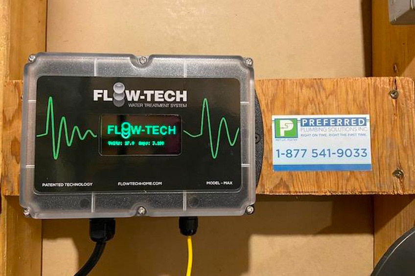 flowtech water systems