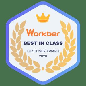 Best Plumber Customer Award