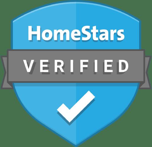 Home Star Verified Plumber