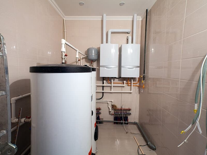 How to Drain a Hot Water Tank