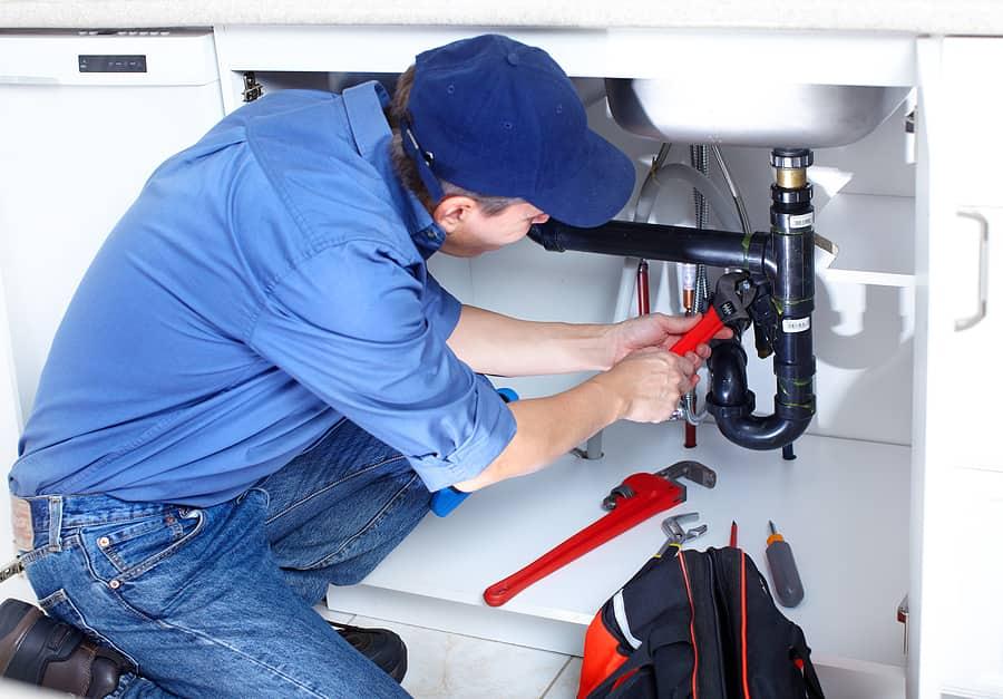 plumber for water leak detection