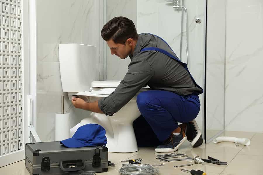 plumber-markham