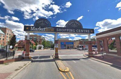 Market Lane Shopping Centre Woodbridge