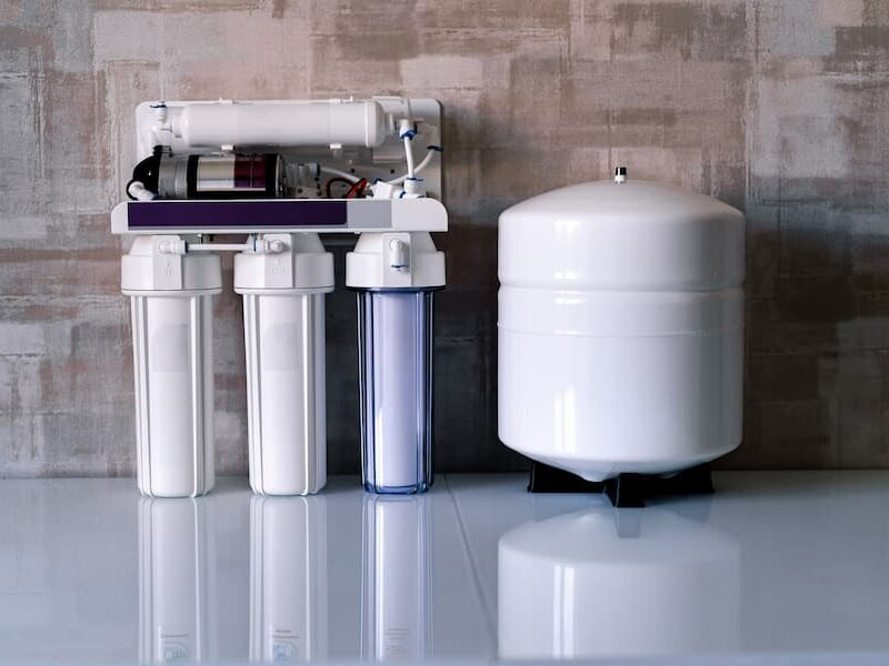 Alternative Water Softening Methods