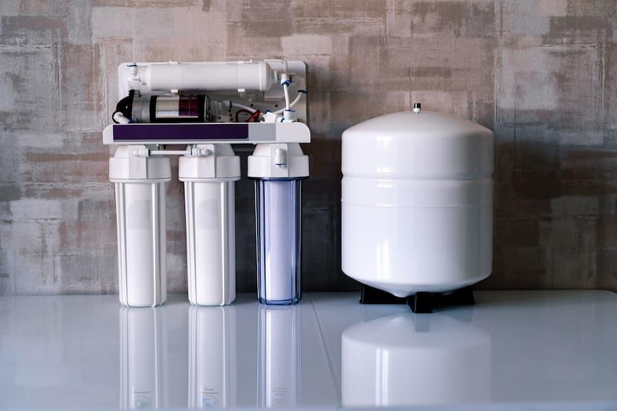 Alternative Water Softening Methods