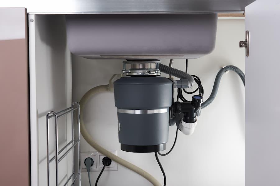 Garburator Repair - Residential Plumbing Services