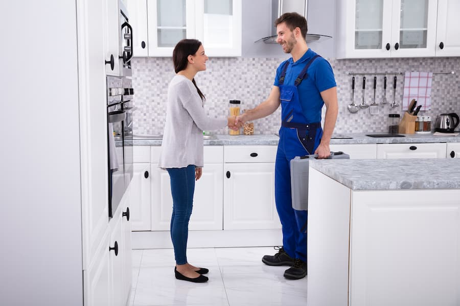 Residential Plumbing Services Markham