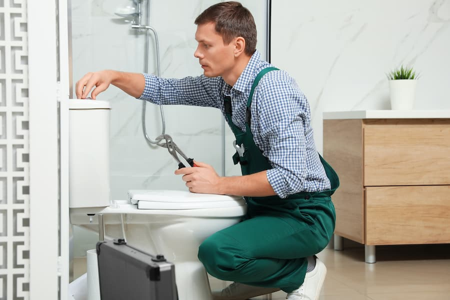 The Challenges of Toilet Repair